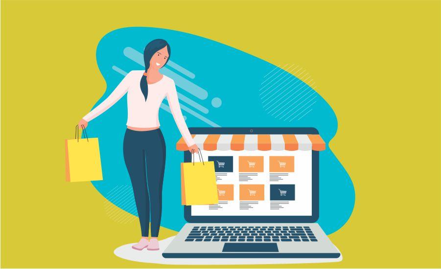 Cómo pensar una tienda online desde la Patagonia