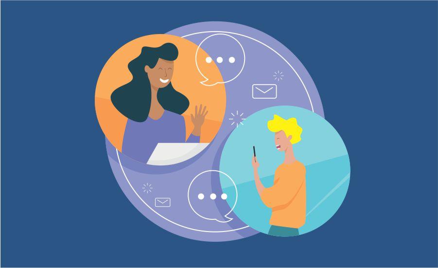 Dialogar, una práctica saludable para tu emprendimiento