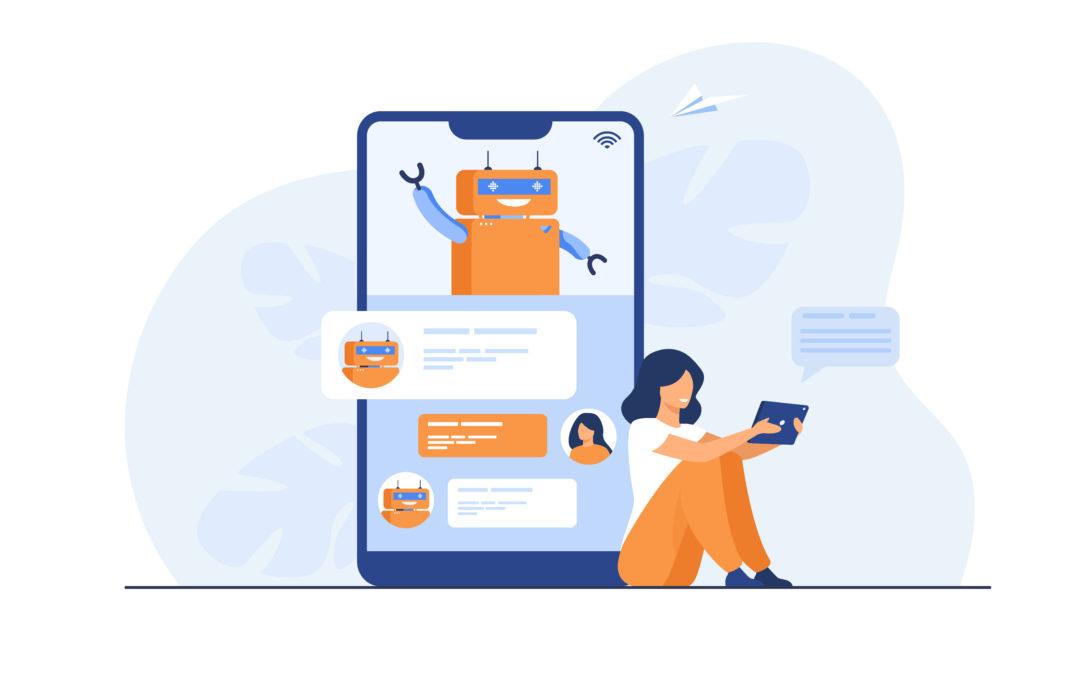 Qué es un chatbot y qué ventajas le trae a tu negocio